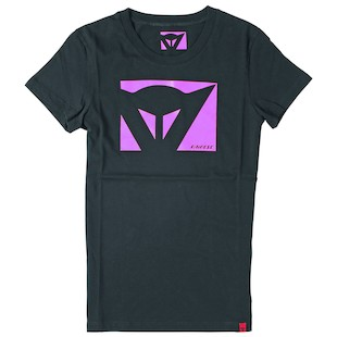 Dainese New Color Women's T-Shirt - (Size MD Only)