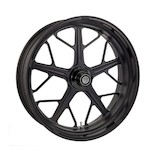 "Roland Sands 21"" x 3.5"" Front Wheel For Harley Touring 2008-2013"