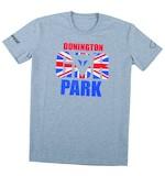Dainese Donington D1 T-Shirt