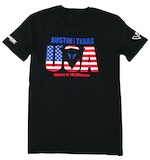 Dainese Austin D1 T-Shirt
