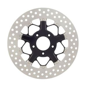 "Roland Sands 11.8"" Front Brake Rotor For Harley 2006-2018"