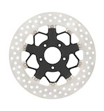 "Roland Sands 11.8"" Rear Brake Rotor For Harley 2008-2015"