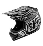 Troy Lee Air Scratch Helmet 2016
