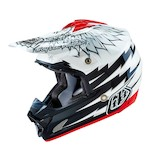 Troy Lee SE3 Flight Helmet 2016
