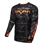 Seven MX Zero Camo Jersey 2016