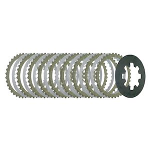 BDL High Performance Extra Clutch Plate Kit For Harley Big Twin / Sportster 1991-2019