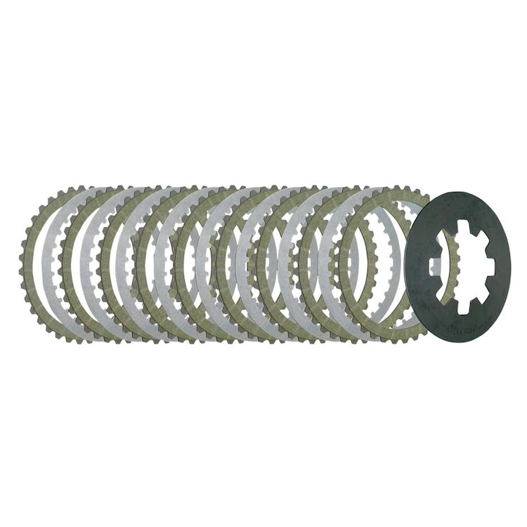 BDL High Performance Extra Clutch Plate Kit For Harley Big Twin / Sportster 1991-2020