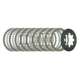 BDL High Performance Extra Clutch Plate Kit For Harley Big Twin / Sportster 1991-2017
