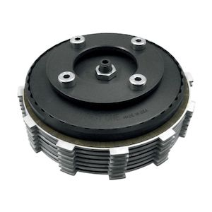 BDL Competitor Clutch For Harley Big Twin 1998-2010