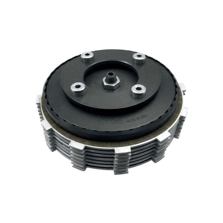 BDL Competitor Clutch For Harley Big Twin 1998-2006