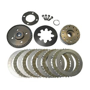 Motorcycle Clutch Kits & Components - RevZilla