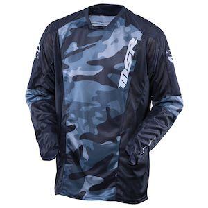 MSR 2016 Ascent Jersey  (XL)
