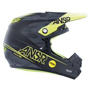 Answer Evolve 3 Camo MIPS Helmet