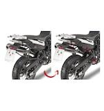 Givi PLR5103 Rapid Release Side Case Racks F650GS/F700GS/F800GS [Blemished - Very Good]