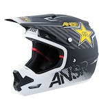 Answer Evolve 3 Rockstar Helmet