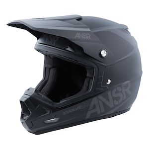 Answer Evolve 3 Helmet - Solid