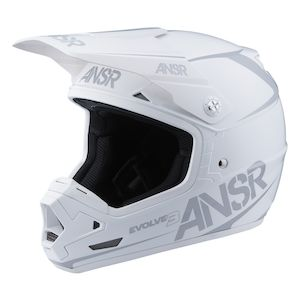 Answer Evolve 3 Helmet - Solid (2XL)