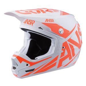 Answer Evolve 3 Helmet (SM)