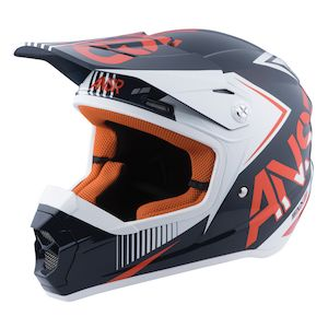 Answer Youth SNX 2 Helmet (MD)