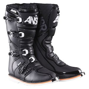 Answer AR-1 Boots