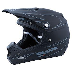 MSR MAV-3 Pinstripe Helmet