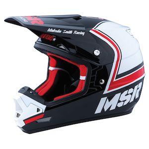 MSR MAV-3 Legend 71 Helmet (SM)