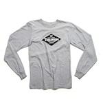 Triumph LS Diamond T-Shirt