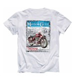 Triumph Motorcycle Poster T-Shirt