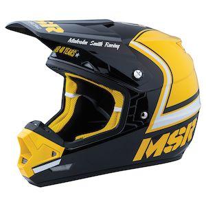MSR MAV-3 Legend 71 Helmet