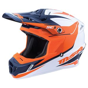 MSR SC-1 Phoenix Helmet