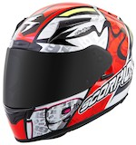Scorpion EXO-R2000 Bautista Helmet - (Size MD Only)