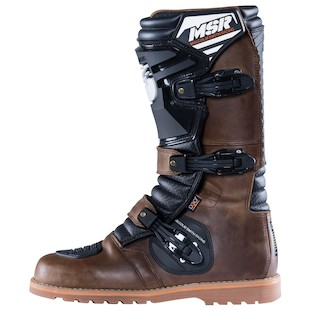 MSR Dual Sport Boots (Size 8 Only)