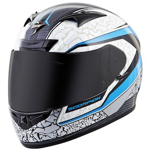Scorpion EXO-R710 Flight Helmet [Size SM Only]