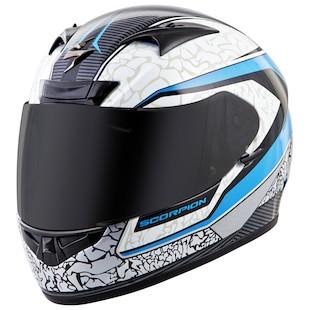 Scorpion EXO-R710 Flight Motorcycle Helmet