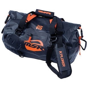 MSR Xplorer WP Duffle Bag
