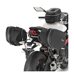 Givi TE6405 Easylock Saddlebag Supports Triumph Street Triple 2013-2016