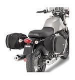 Givi TE8201 Easylock Saddlebag Supports Moto Guzzi V7 2009-2015