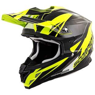 Scorpion VX-35 Krush Motorcycle Helmet