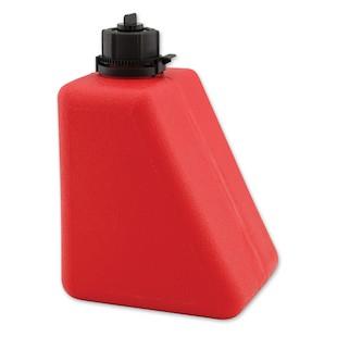 Reda 1 Gallon Saddlebag Gas Can