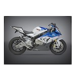Yoshimura R55 Limited Edition Street Slip-On Exhaust BMW S1000RR 2015