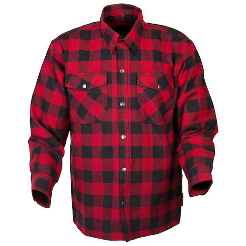 Scorpion Covert Flannel Shirt