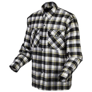 Scorpion Covert Flannel Moto Shirt