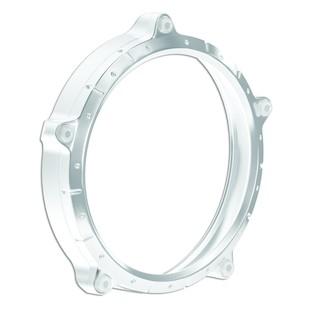"Roland Sands 5 3/4"" Headlight Bezel For Harley Chrono / Chrome [Open Box]"