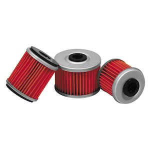 MSR Paper Oil Filter Honda 1981-2013