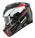 Shark Speed-R Series 2 Sauer Helmet
