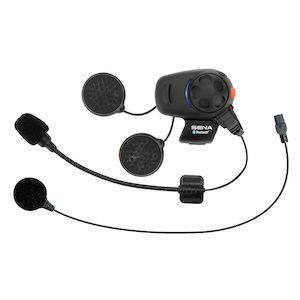 Sena SMH5 Bluetooth Headset - Universal Mic
