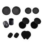 Sena 10U Supplies Kit For Schuberth C3/C3 Pro And Arai Full Face Helmets
