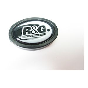 R&G Replacement Caps For Aero Frame Sliders