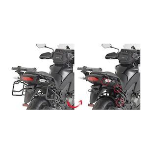 Givi PLR4113 Rapid Release Side Case Racks Kawasaki Versys 1000 2015-2016