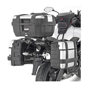 Givi PL4114 Side Case Racks Kawasaki Versys 650 2015-2018